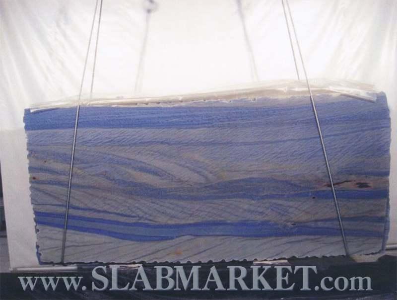 Azul Macauba Slab Slabmarket Buy Granite And Marble