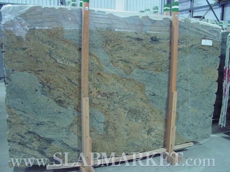 Sea Foam Green Classic Slab Slabmarket Buy Granite And Marble