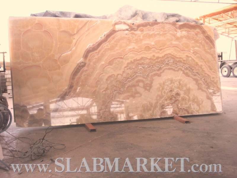 Pineapple Onyx Slab Slabmarket Buy Granite And Marble