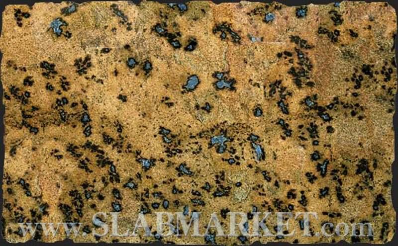 Lapidus Blue Slab Slabmarket Buy Granite And Marble