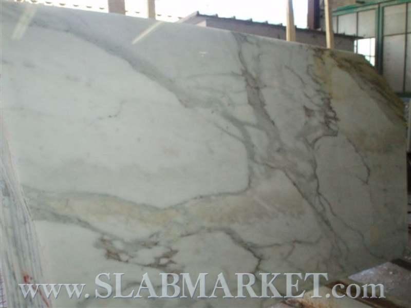 Calacatta Michelangelo Slab Slabmarket Buy Granite And