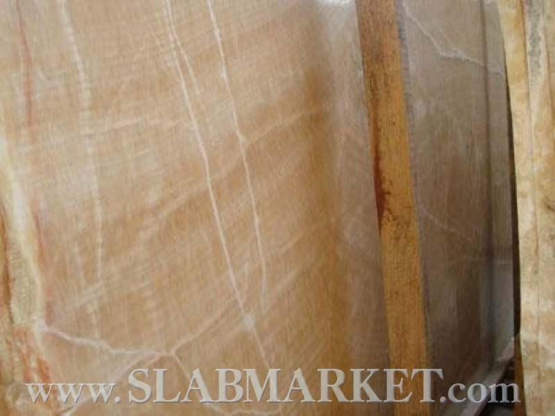 Honey Granite Slabs : Honey onyx slab slabmarket buy granite and marble slabs