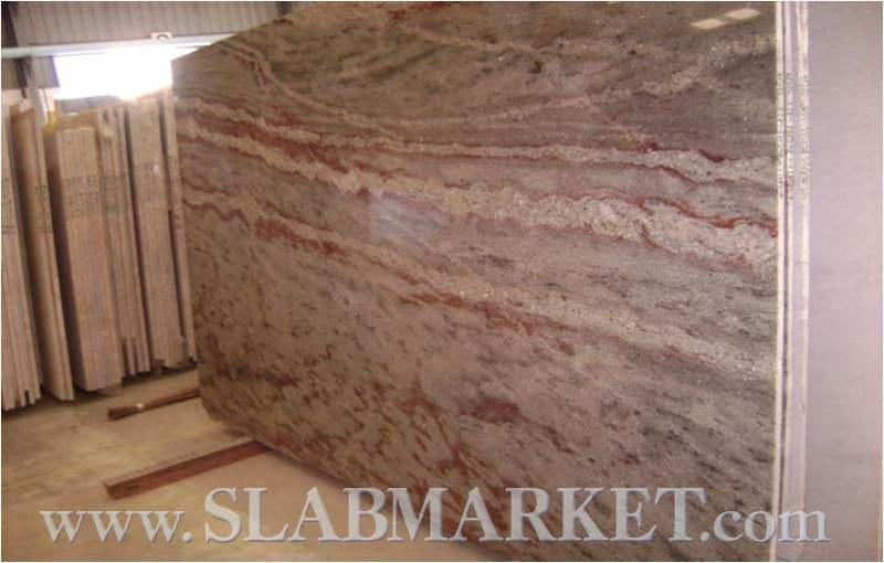 Raw Silk Slab Slabmarket Buy Granite And Marble Slabs