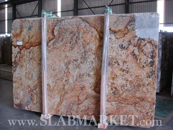 Elegant Brown Slab Slabmarket Buy Granite And Marble