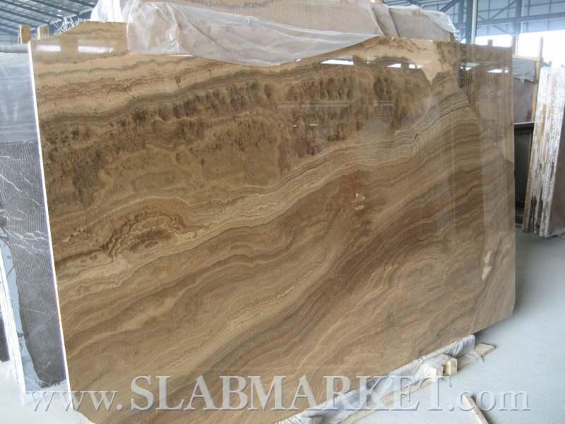 Juparana Granite Slab. SlabMarket - Buy Granite and Marble Slabs ...