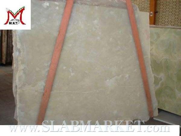 Orange And White Marble Slab : Onyx orange slab slabmarket buy granite and marble