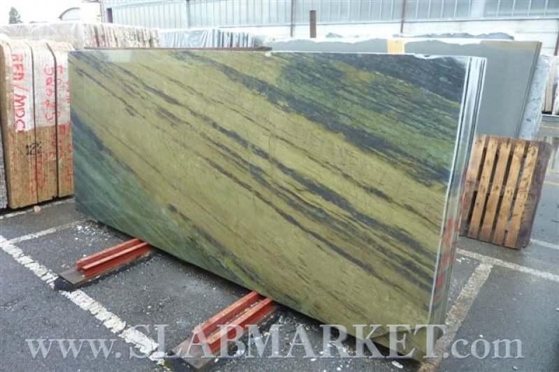 Bamboo Green Slab Slabmarket Buy Granite And Marble