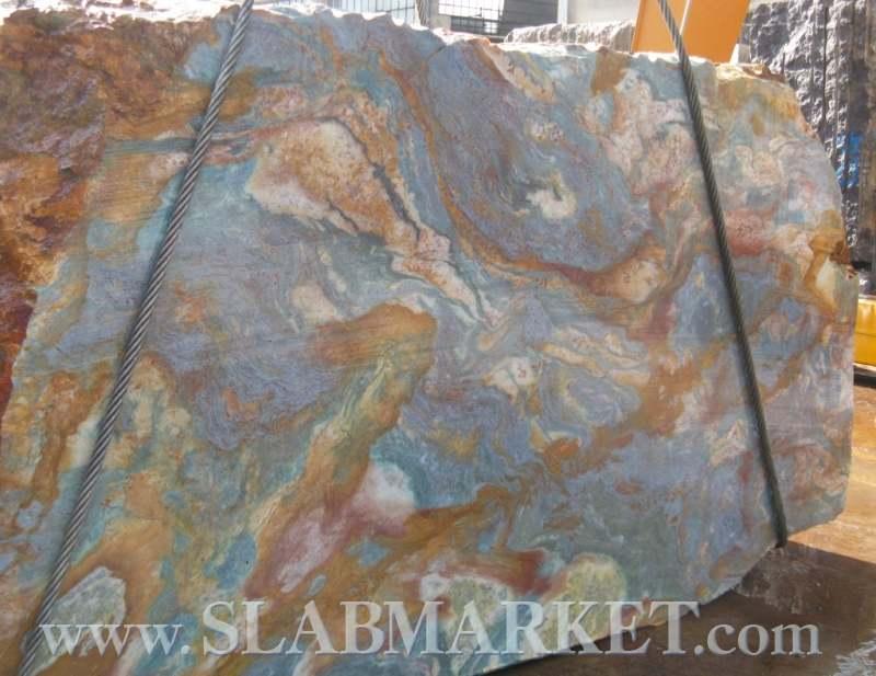 Blue Louise Slab Slabmarket Buy Granite And Marble