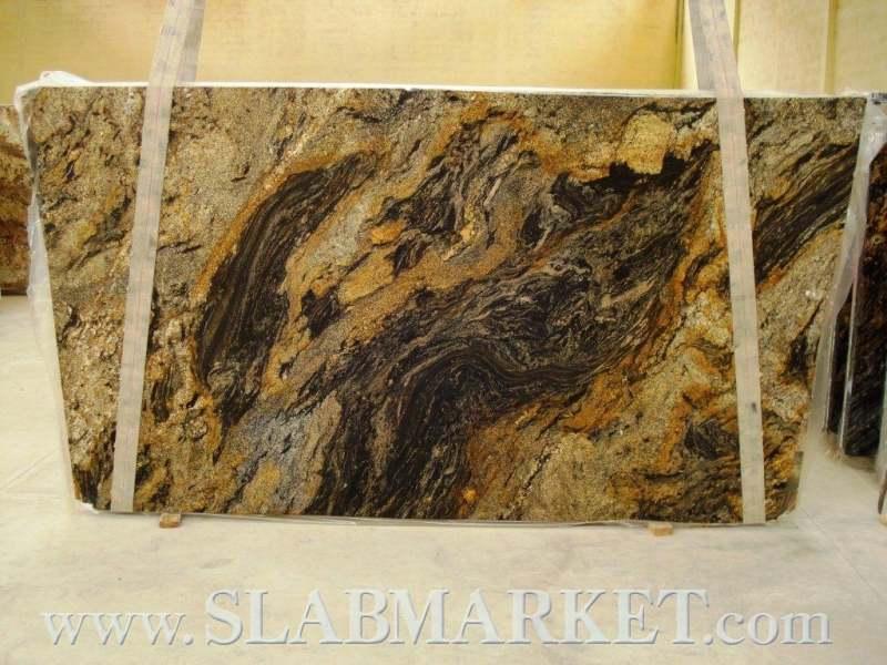 Magma Gold Slab Slabmarket Granite And Marble Slabs