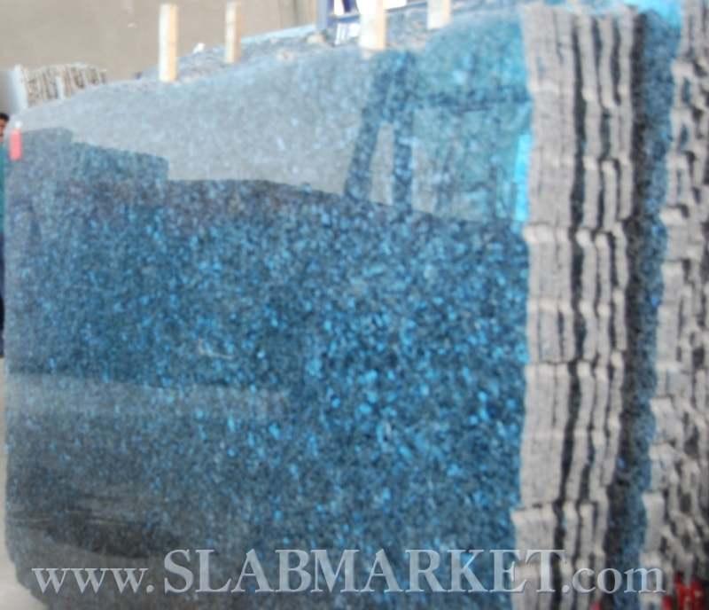 Royal Blue Pearl Slab Slabmarket Buy Granite And Marble