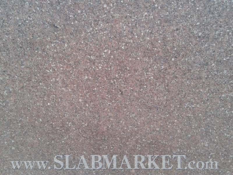 Raw Silk Pink Granite Slab Slabmarket Buy Granite And