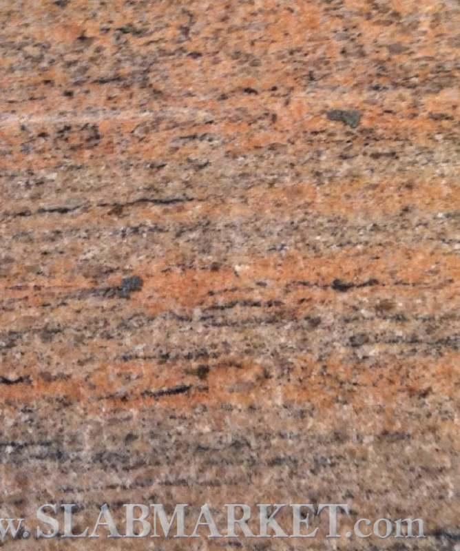 Raw Granite Stone : Raw silk pink granite slab slabmarket buy and