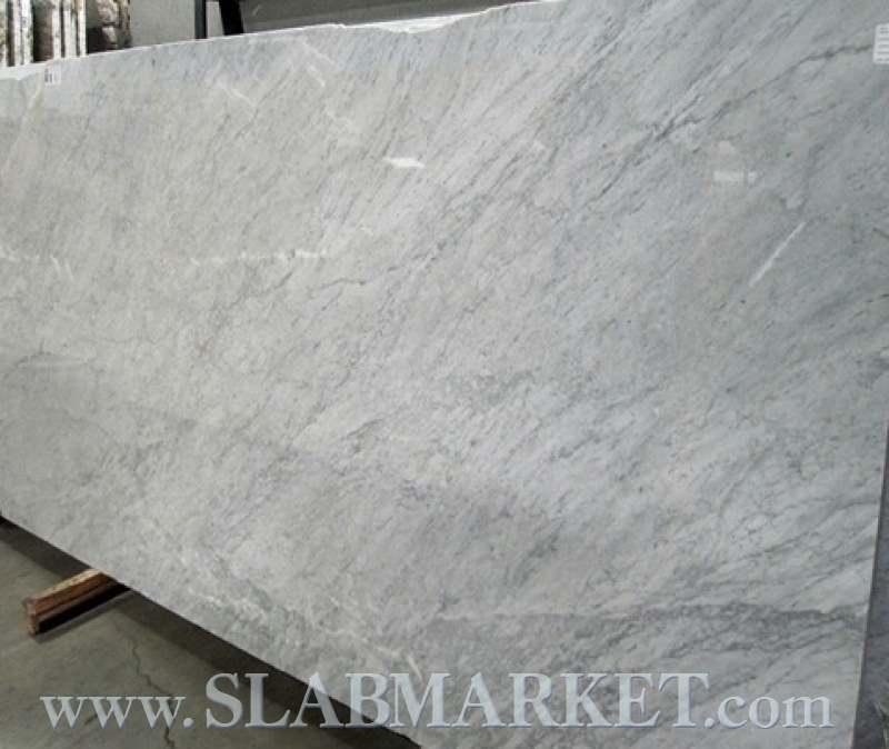 Bianco Carrara Slab Slabmarket Buy Granite And Marble
