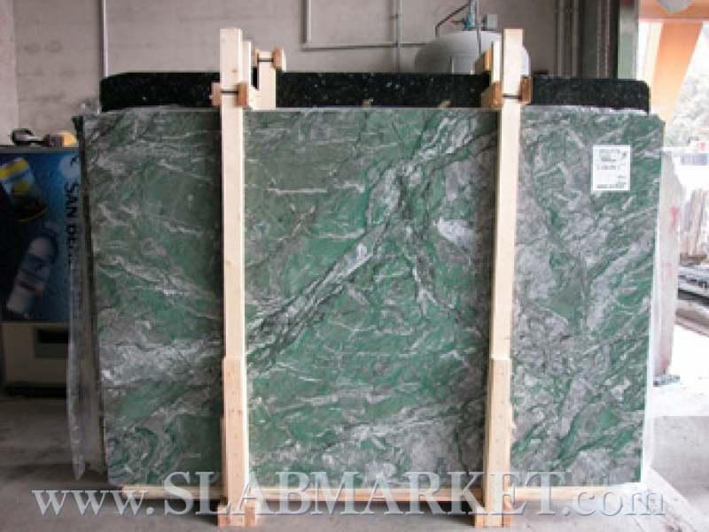 Malachite Slab. SlabMarket - Buy Granite and Marble Slabs direct from ...