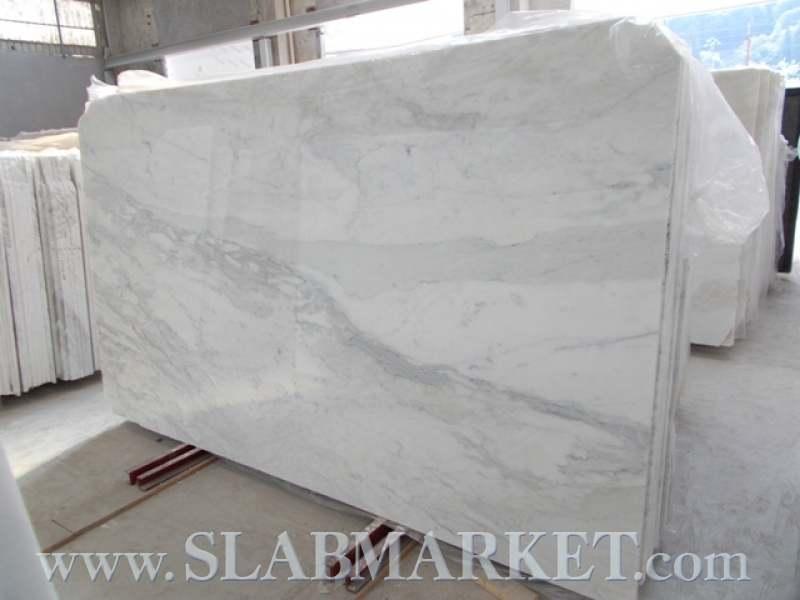 Calacatta Carrara Slab Slabmarket Buy Granite And Marble Slabs Direct From Quarries