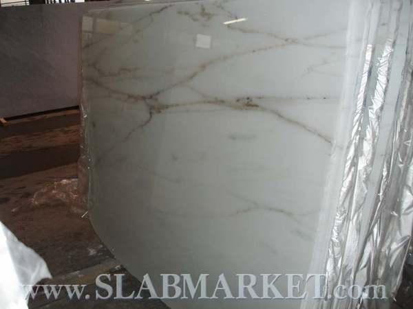 Calacatta Borghini Slab Slabmarket Buy Granite And